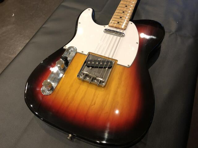 Fender Japan TL71 83L