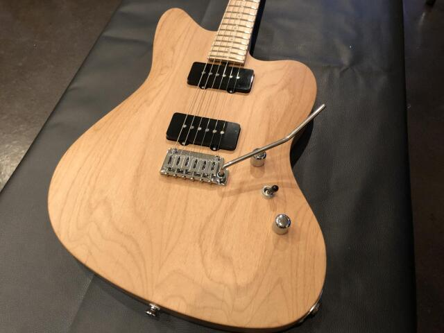 SAITO GUITARS S-622JMC