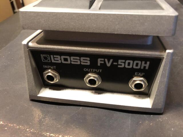 BOSS FV-500H