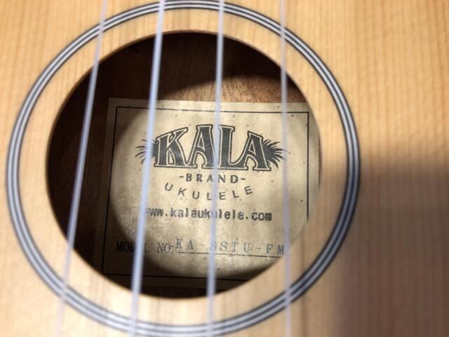 KALA KA-SSTU-FM