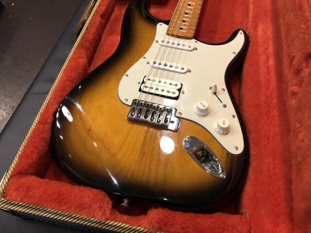 Fender American Vintage '57 Stratocaster MOD