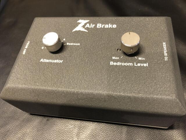 Dr.Z AIR BRAKE