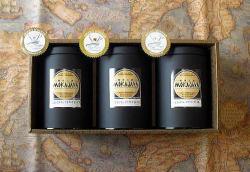 【新鮮煎立て】カップオブエクセレンス(COE)受賞コーヒー豆ギフト2種類セット各200g