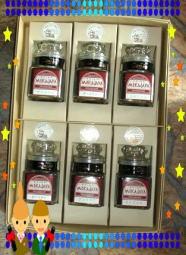 世界の紅茶6種セット(ダージリン&アッサム&ウバ&ニルギリ&ケニア&セイロンOP)