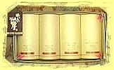 【新鮮煎立て】世界のスペシャルティー珈琲ギフト4種類セット各200g