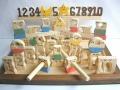 コロポコ積木パズル(デラックス)1〜10
