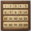 洋数字&漢数字のブロックパズル