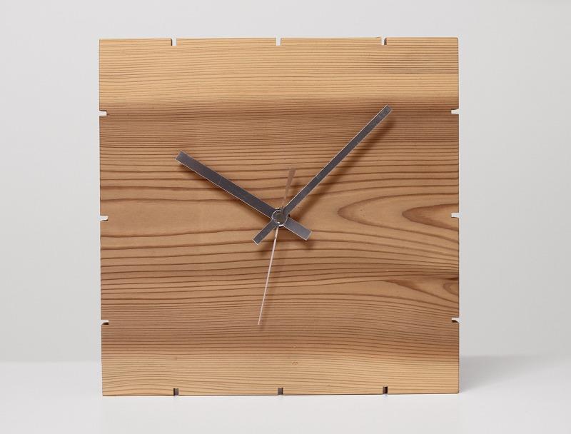 壁掛け時計 1