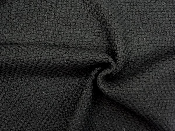 イタリア製輸入生地 【AGNONA/アニオナ社】 アンゴラ・シルク混 バスケット織0.1m (10cm)単位