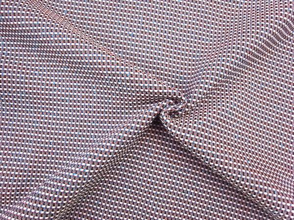 イタリア製輸入生地 【ARMANI/アルマーニ社使用】 コットンベースツィード/スカート着分0.8m