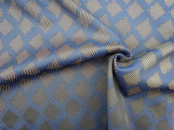 イタリア製輸入生地 【ARMANI/アルマーニ社使用】 ポリエステル×レーヨン ジャガード織/スカート着分1.3m