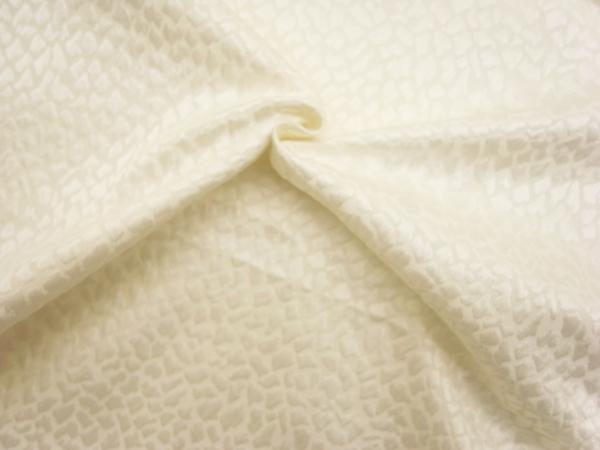 イタリア製輸入生地 【シルク×ウール】 /フクレ織り/ワンピース着分2.4m