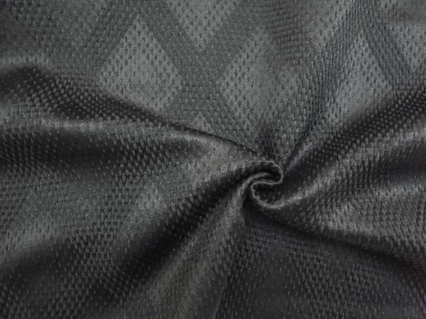 イタリア製輸入生地 【シルク×ウール】 ジャガード織り/1着分2.8m