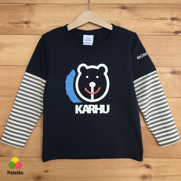 モノモニリメイクTシャツ