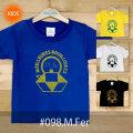 こどもTシャツ「M.Fer(ムッシュフェール)」