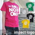 Tシャツ|大きなロゴでインパクト大!実店舗でも通販でも大人気のカラフルTシャツ