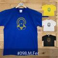おとなTシャツ「M.Fer(ムッシュフェール)」