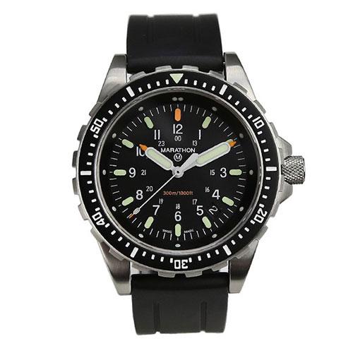 MARATHON JSAR Divers LGP 300mクォーツウォッチ