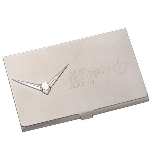 ガンダムアクセサリーセレクション カードケース【ガンダム】