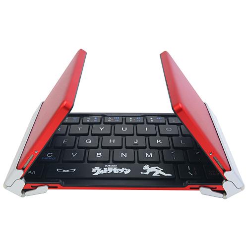 Bluetooth Keyboard【NEO】ウルトラセブン