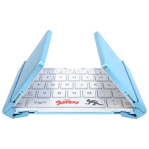 Bluetooth Keyboard【NEO】ウルトラ警備隊