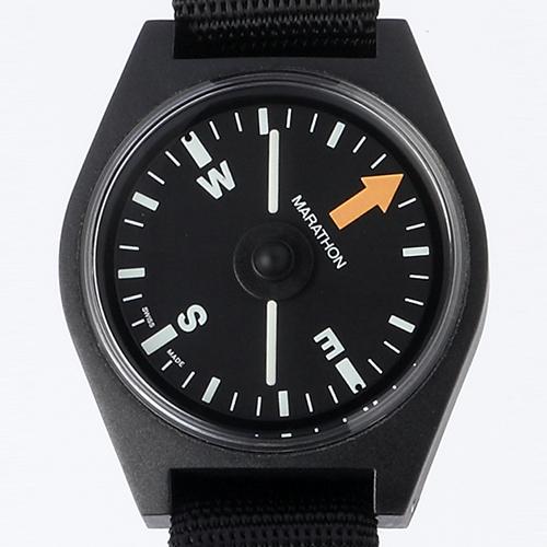 "MARATHON Wrist Compass ""SERE"" 方位磁石"