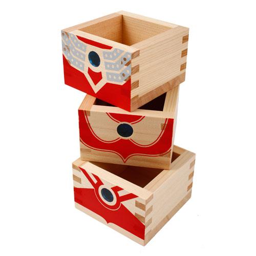 大橋量器 ウルトラマス PREMIUM BOX vol.2