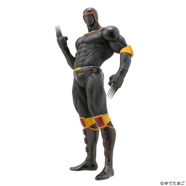 CCP Muscular Collection NO.37 ウォーズマン Ver. 1.0 特別