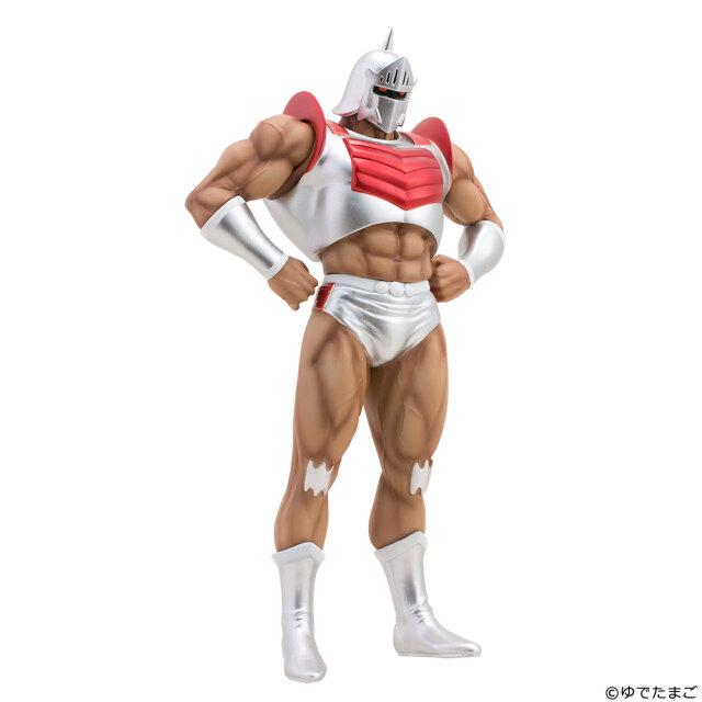 CCP Muscular Collection NO.44 ロビンマスク 原作 メタリックカラー(1.0)