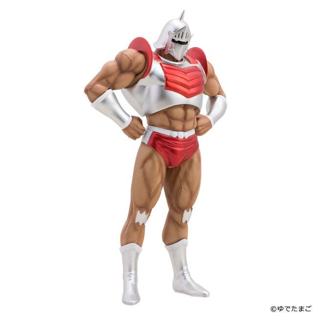 CCP Muscular Collection NO.44 ロビンマスク 原作 赤パンツメタリックカラー