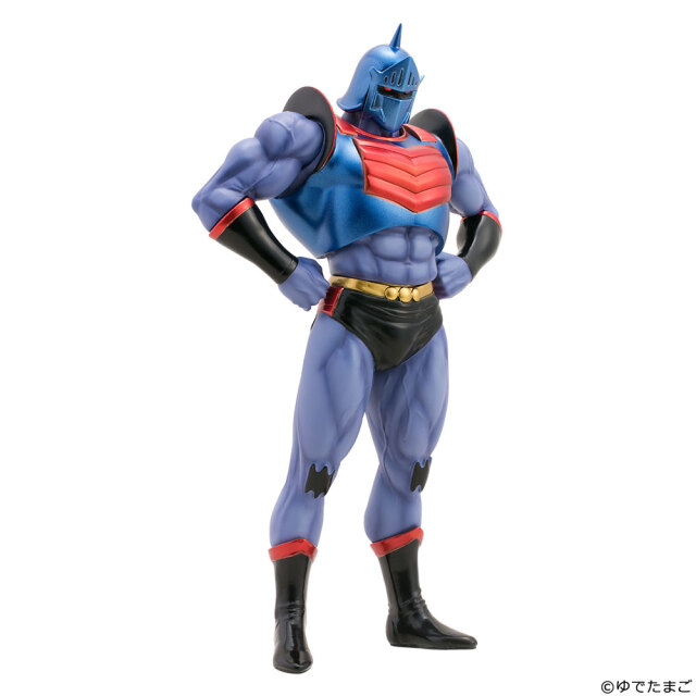 CCP Muscular Collection NO.44 ロビンマスク 特別 メタリックカラー(1.0)