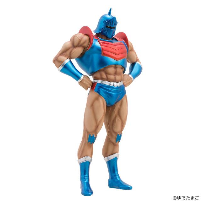 CCP Muscular Collection No.44ロビンマスク 原作JCSメタリックカラー