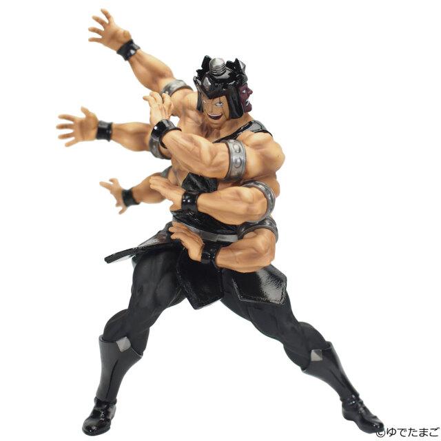 29種誌上販売第17弾 CCP 漆黒の魔界の師弟コンビ アシュラマン2.0