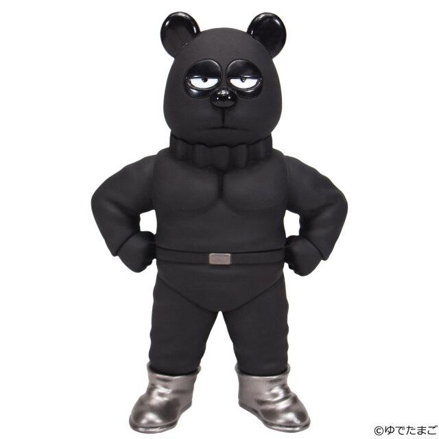 29種誌上販売第19弾 CCP 漆黒のパンダマン もはやただの熊