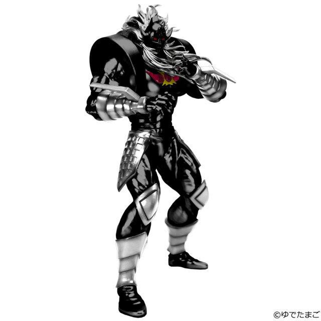 29種誌上販売第21弾 CCP 漆黒の悪魔将軍 3.0