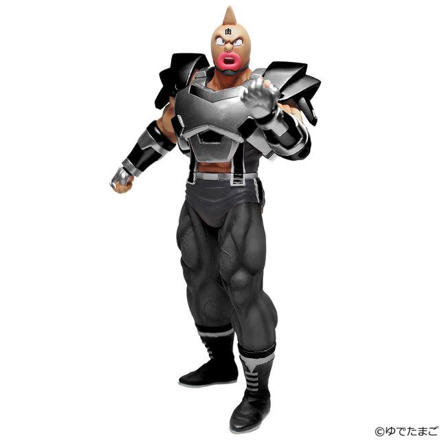 29種誌上販売第23弾 CCP 漆黒のキン肉マン ディフェンドスーツ
