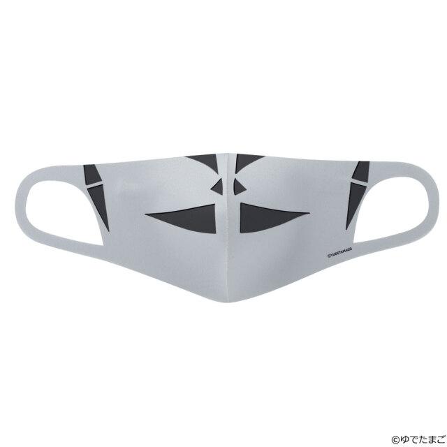 延藤洋品店 マスキュラーマスク THE OMEGAMAN (ジ・オメガマン)