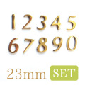 23mm数字set2