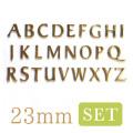 23mm大文字set2