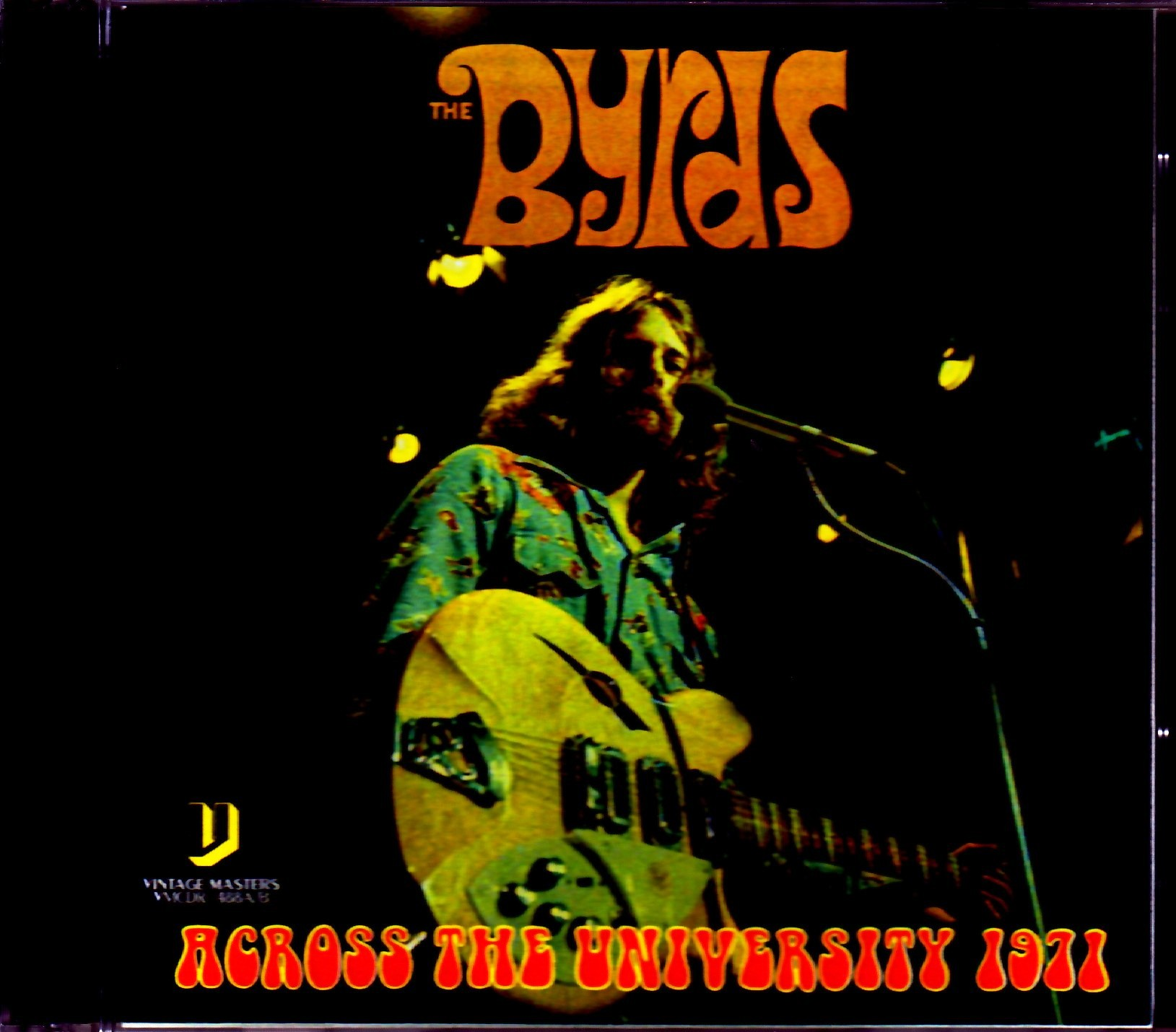Byrds,The ザ・バーズ/CT,USA 1971