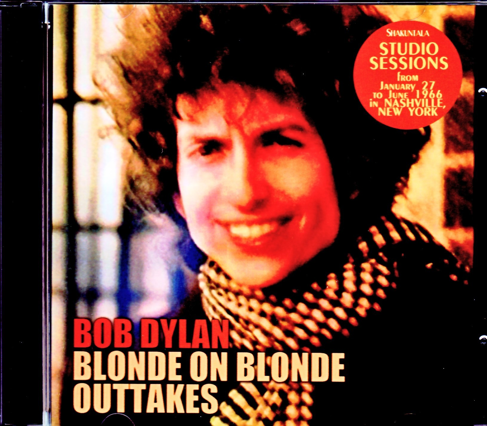 Bob Dylan ボブ・ディラン/Blonde on Blonde Outtakes