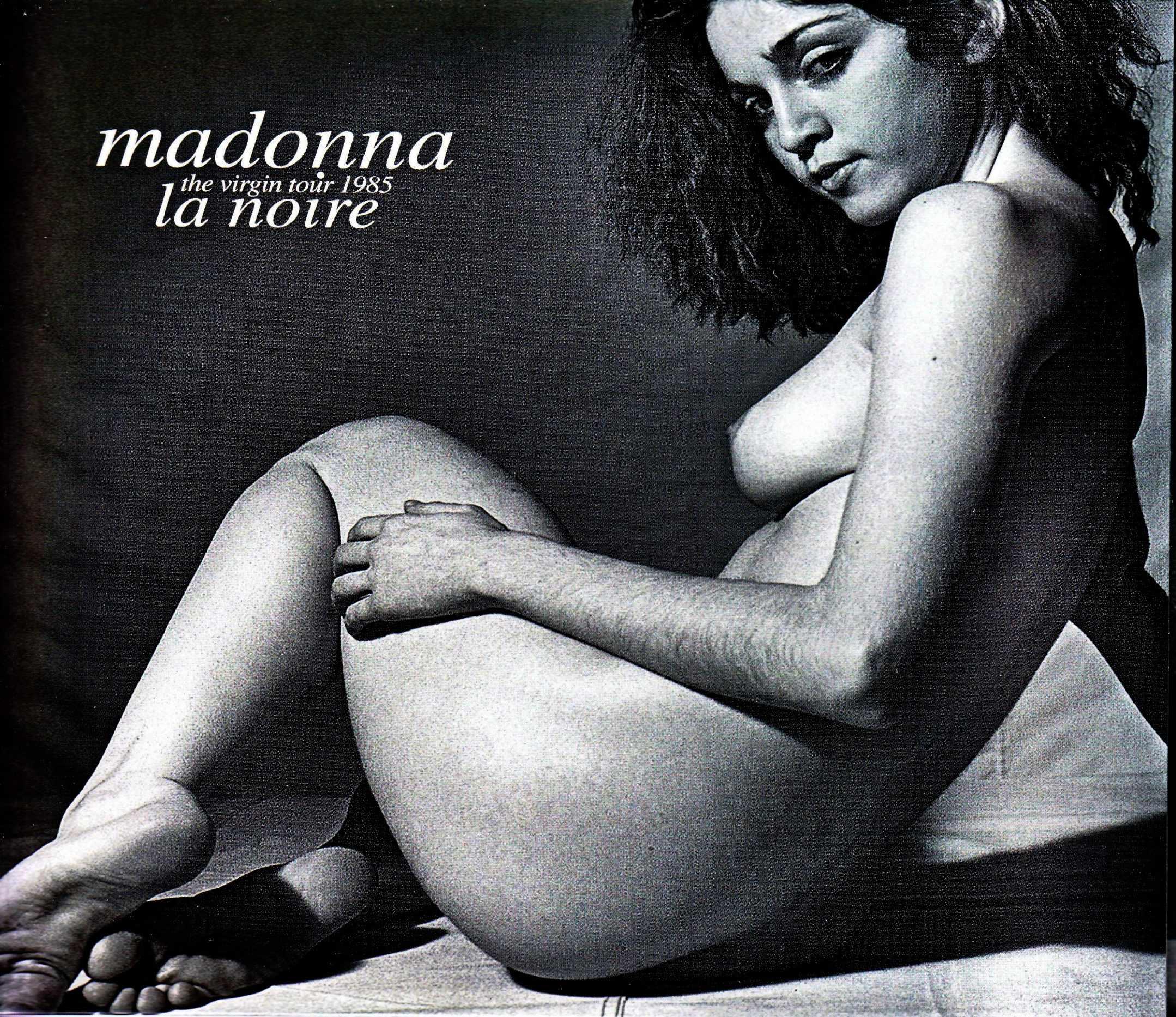 Madonna マドンナ/OR,USA 1985 & more