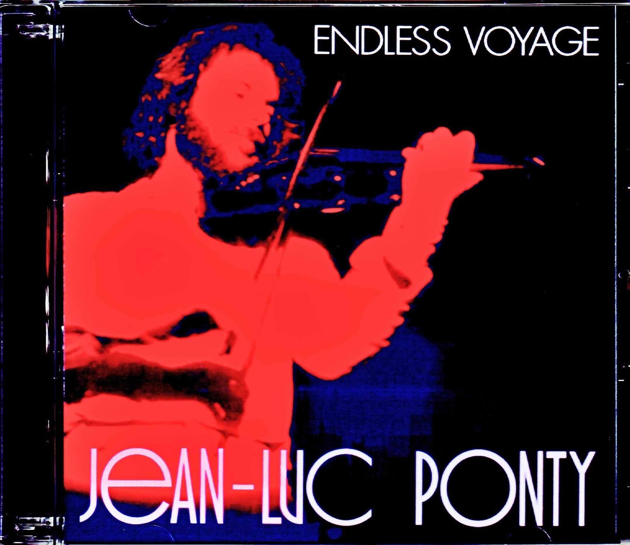 Jean-Luc Ponty ジャン-リュック・ポンティ/RI,USA 1977 & more