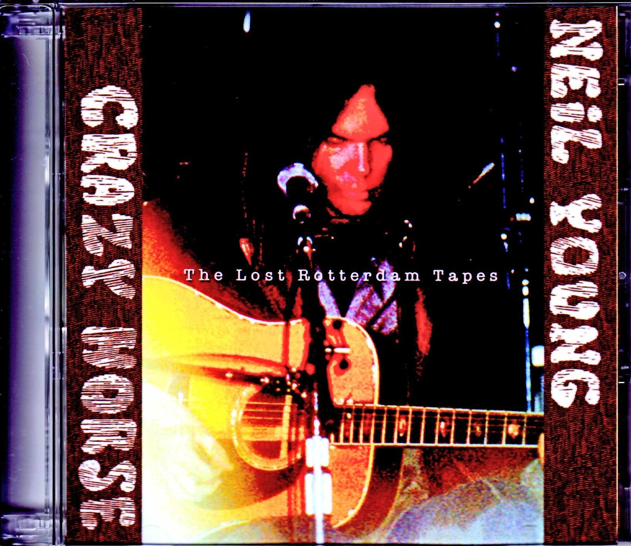 Neil Young and Crazy Horse ニール・ヤング/Netherlands 1976