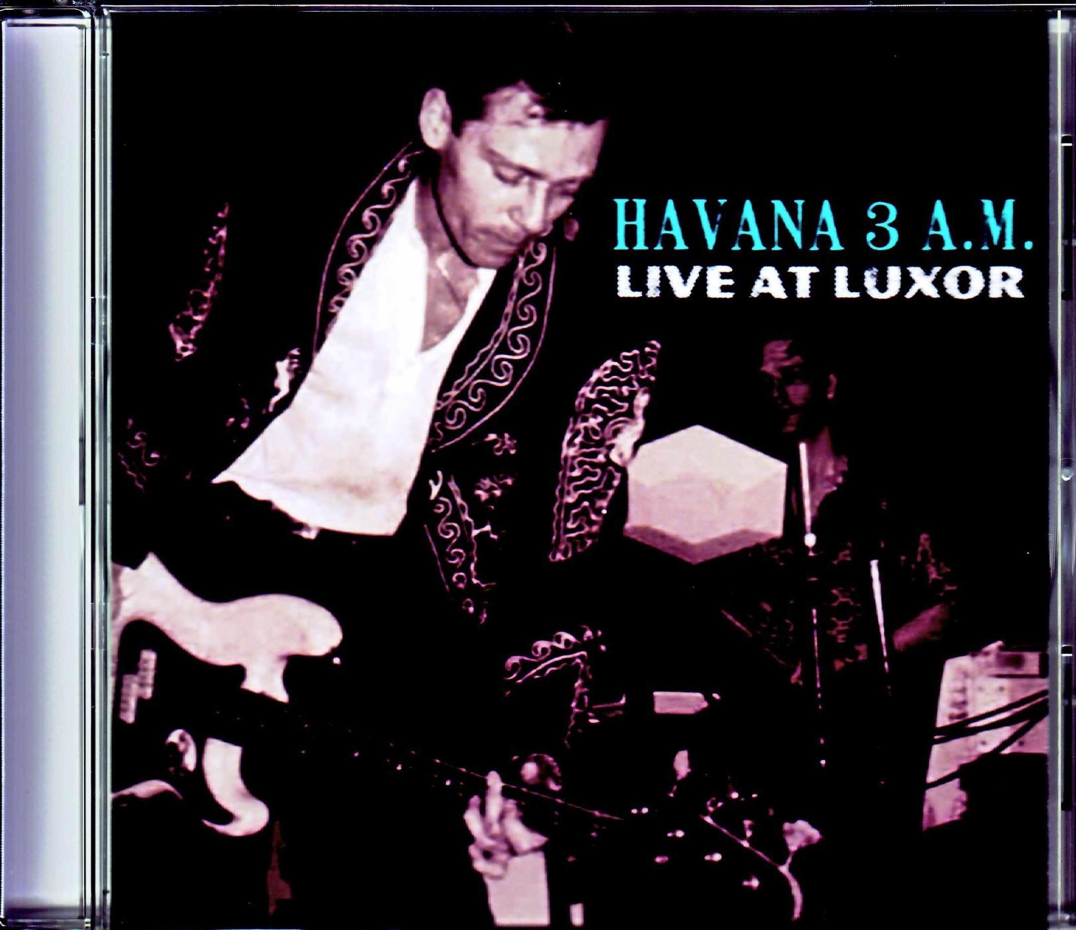 Havana 3 A.M. ハバナ 3 A.M./Germany 1991