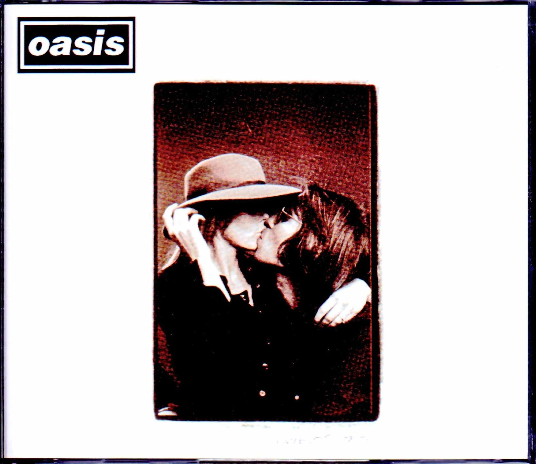 Oasis オアシス/ネプワース伝説の2日間・完全版 England,UK 2Days Complete & more