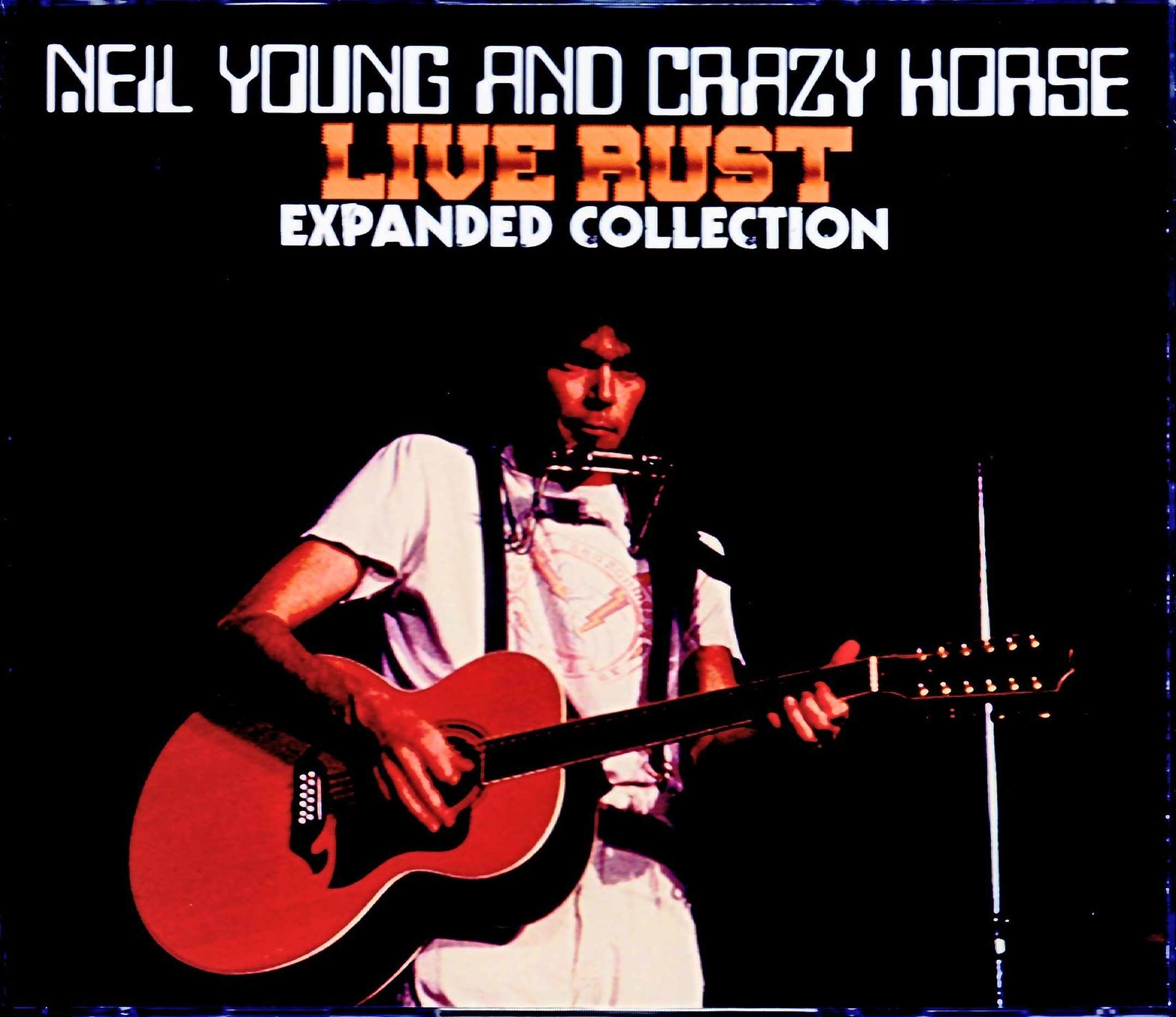 Neil Young and Crazy Horse ニール・ヤング/US Tour 1978 Collection
