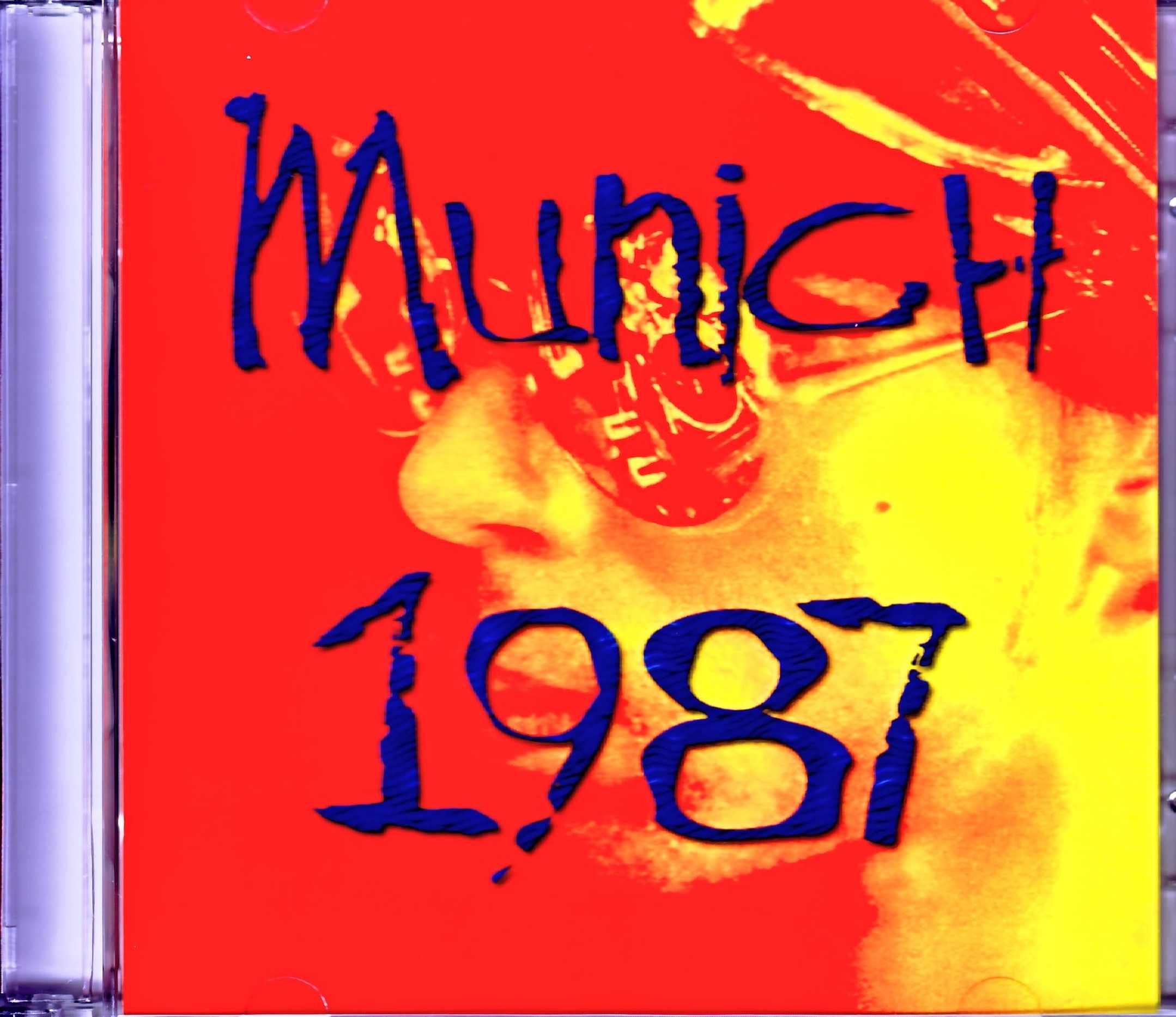Prince プリンス/Germany 1987