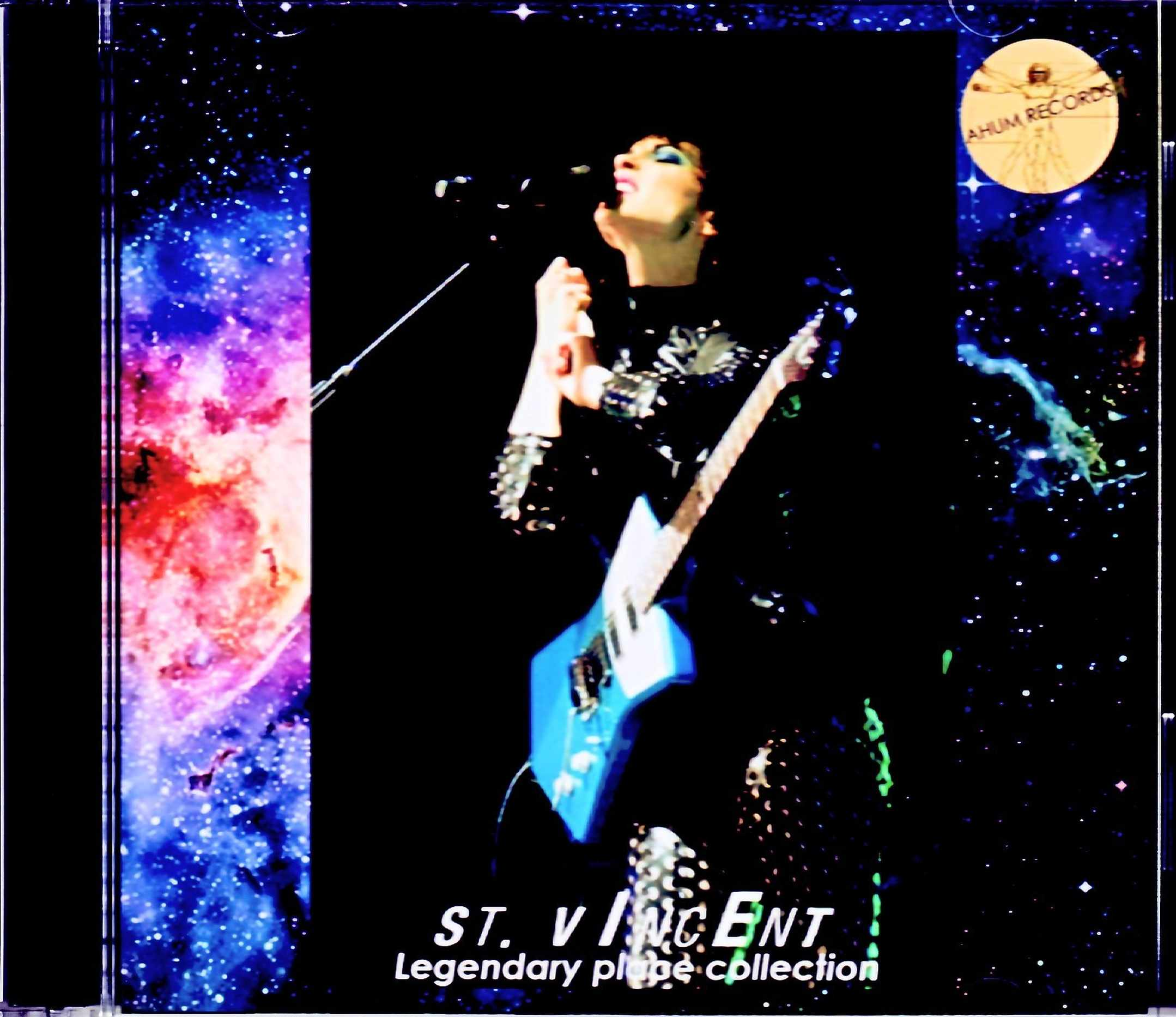 St. Vincent セイント・ヴィンセント/CA,USA 2015 & more