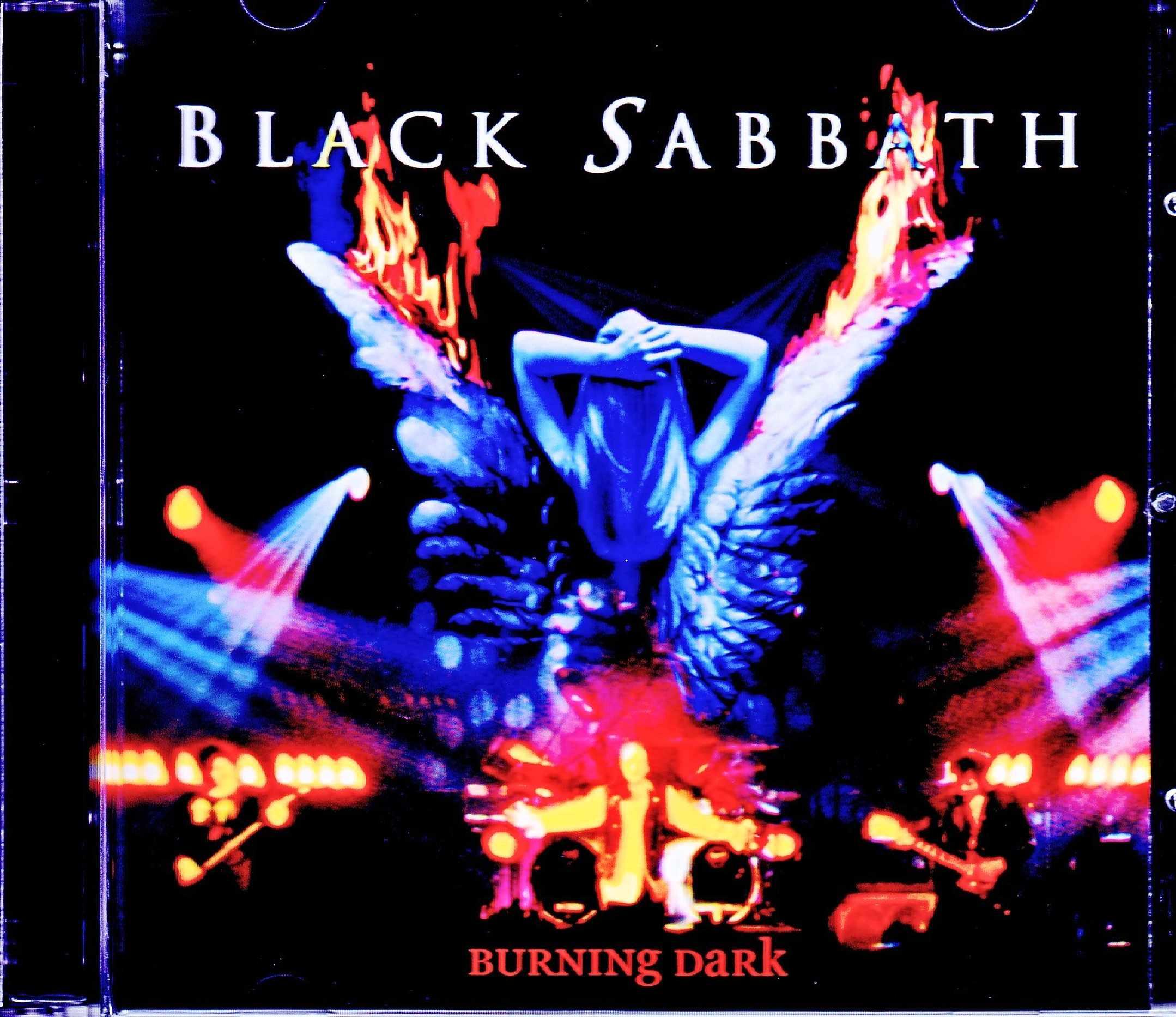 Black Sabbath ブラック・サバス/Germany 1994